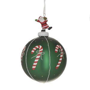 Inart Χριστουγεννιάτικα Στολίδια (Σετ 3τμχ) InArt 2-70-170-0001
