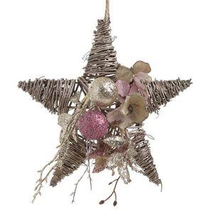 Inart Χριστουγεννιάτικο Διακοσμητικό InArt 2-70-084-0068