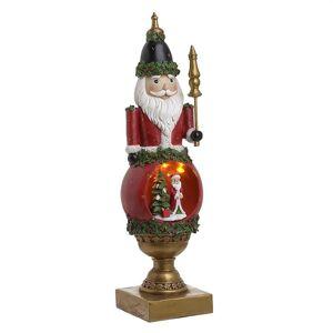 Inart Χριστουγεννιάτικο Διακοσμητικό με Φως InArt 2-70-317-0001