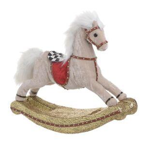 Inart Χριστουγεννιάτικο Διακοσμητικό InArt 2-70-530-0159