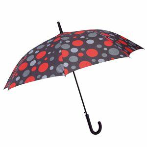 Benzi Ομπρέλα Βροχής Μπαστούνι Αυτόματη Benzi PA063 Black