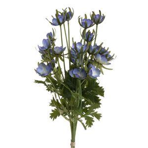 Inart Διακοσμητικό Μπουκέτο Λουλουδιών InArt 3-85-929-0041
