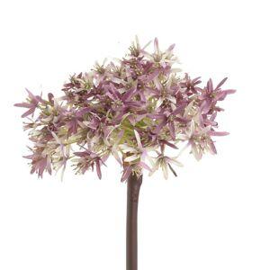 Inart Διακοσμητικό Λουλούδι InArt 3-85-929-0050