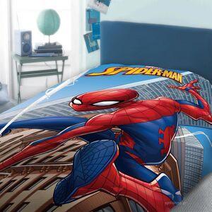Disney Πάπλωμα Μονό Dimcol Spiderman 911