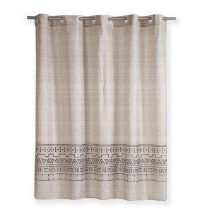 Nef - Nef Κουρτίνα Μπάνιου (180x180) Nef-Nef Hartum Linen