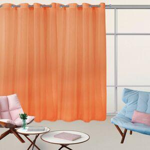 Das Home Κουρτίνα (300x280) Με Τρουκς Das Home 2049