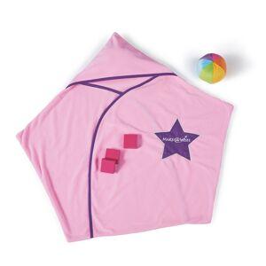 Kentia Βρεφική Κάπα Fleece Kentia Baby Make A Wish 14