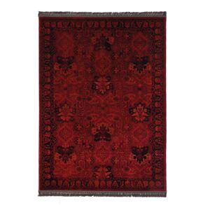 Royal Carpets Χαλί (200x290) Royal Carpets Afgan 5800G D.Red