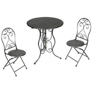 Espiel Τραπέζι Με Καρέκλες (Σετ 3τμχ) Espiel JOG206