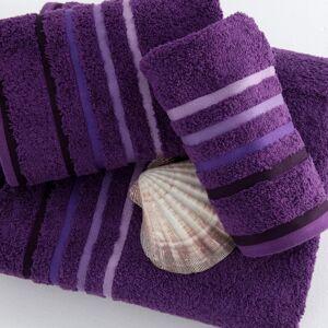 Sb Home Πετσέτα Χεριών (40x60) Sb Concept Selection Purple