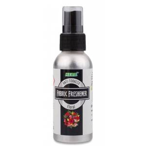 Herb Πίπες Herb Fabric Freshener Floral Αποσμητικό Χώρου για Υφάσματα που εξουδετερώνει την Οσμή του Τσιγάρου με Άρωμα Λουλουδιών, 60ml