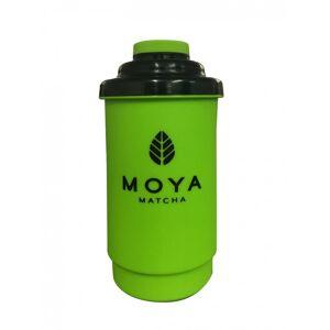 Vican Moya matcha Plastic Shaker, 600 ml Πλαστικό Σεικερ για Κρύο Moya Matcha Tea, 1τμχ