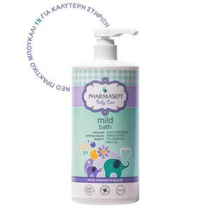 Pharmasept Tol Velvet Baby Mild Bath Παιδικό Αφρόλουτρο, 1lt