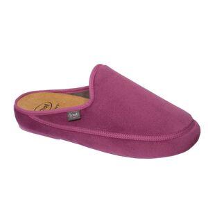 Scholl Shoes Scholl Maddy Magenta Rose  Γυναικείες Ανατομικές Παντόφλες Ροζ (F276282249), 1 ζευγάρι  - Size: No. 40