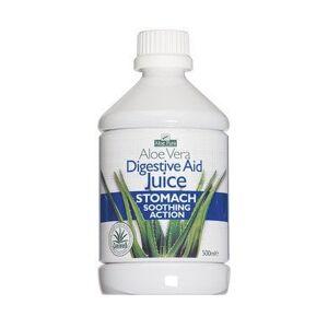 Optima Aloe Vera Juice Digestive Aid, 500 ml