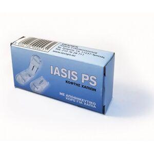 Iasis Pharma Iasis Ps Κόφτης Χαπιών με Αποθηκευτικό Χώρο για Χάπια, 1 τεμάχιο