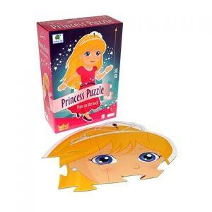 Barbo Toys Puzzle Πριγκίπισσα, 26 κομμάτια