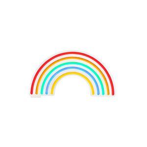 SUNNYLIFE - Διακοσμητικό τοίχου SUNNYLIFE Rainbow Neon LED Wall Large