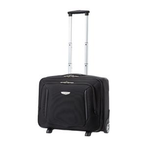 Samsonite - Τσάντα ταξιδίου X'BLADE BUSINESS μαύρη
