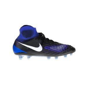NIKE - Ανδρικά παπούτσια MAGISTA OBRA II FG μπλε-μαύρα