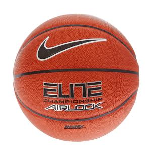 NIKE - Μπάλα μπάσκετ Nike πορτοκαλί  - Size: 6