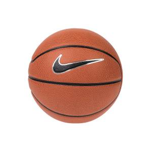 NIKE - Μπάλα μπάσκετ NIKE LEBRON ALL COURTS 4P πορτοκαλί  - Size: 7
