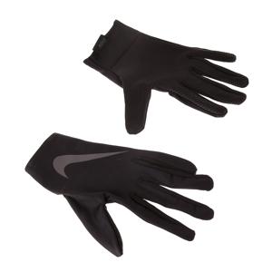 NIKE ACCESSORIES - Ανδρικά γάντια NIKE WG.I3.MD NIKE MEN'S BASE LAYER μαύρα