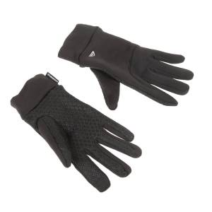 QUIKSILVER - Ανδρικά γάντια QUIKSILVER μαύρα
