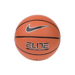 NIKE ACCESSORIES NIKE - Μπάλα μπάσκετ NIKE ELITE ALL-COURT πορτοκαλί  - Size: 7