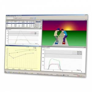 Vyaire PUMA, Λογισμικό για RPM - Vyaire* (δωρεάν με RPM)