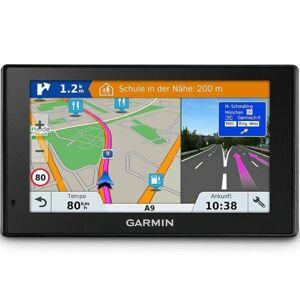 "Garmin GPS Garmin DriveSmart 5 Plus MT-S 5"" Europe Touchscreen"