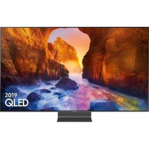 "Samsung TV SAMSUNG 75"",QE75Q90R, QLED,Ultra HD,SmartTV,HDR,4000PQI"