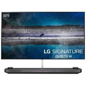 """LG TV LG 65"""", OLED65W9PLA,ΟLED,UltraHD,Smart TV,HDR,DVB-S2,120Hz"""