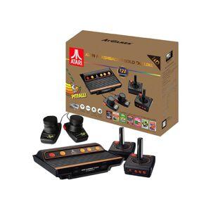 ATARI Console Atari Flashback 8 Gold Deluxe HD