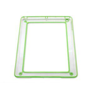 WIHITOP Θήκη Σιλικόνης Bumber iPad Mini, Green