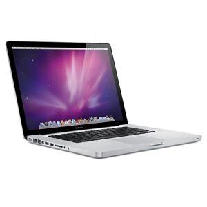 "Apple Refurbished Macbook Pro MD314 13.3"" 1280x800 i7-2.8GHz,4GB,750GB,Intel HD 3000,Mac OS,Silver"