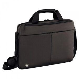 "WENGER Τσάντα Laptop Wenger Slim Case 16"" με θήκη Tablet Grey"