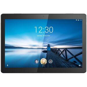"Lenovo Tablet Lenovo 10.1"" Tab M10 TB-X605L 3GB Ram 32GB 4G-LTE Octa Core FHD Slate Black"