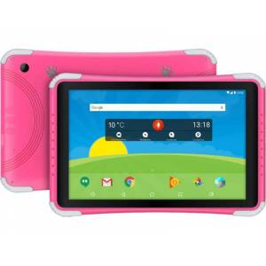 """MLS Tablet MLS 10.1"""" Kido 10 1GB Ram 16GB Pink"""