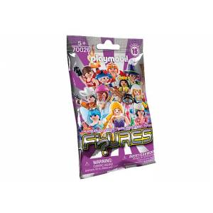 Playmobil Φιγούρες  Σειρά 15 70026 70026