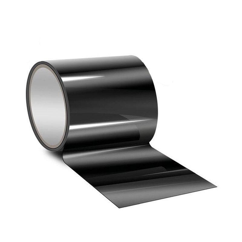 Fix Tape Ταινία Επιδιόρθωσης 10 x 150 cm Χρώματος Μαύρο Fix Tape FTA002
