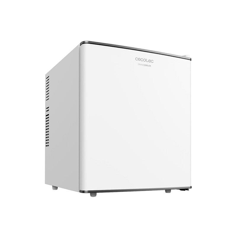 Cecotec Ψυγείο - Mini Bar 46 Lt Cecotec GrandCooler 10000 Silent Χρώματος Λευκό CEC-02308