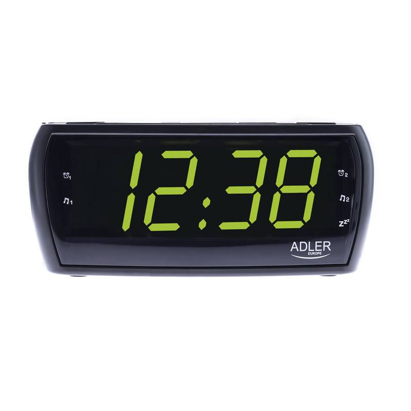 Adler Ραδιορολόι - Ξυπνητήρι Αdler AD-1121