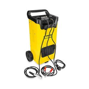 POWERMAT Φορτιστής Μπαταρίας Αυτοκινήτου 12/24 V με Λειτουργία Εκκίνησης 360/600 A POWERMAT PM-CD-630RWL