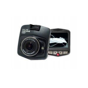 "SPM Κάμερα Αυτοκινήτου με Οθόνη LCD 2.4"" Full HD SPM GT300"