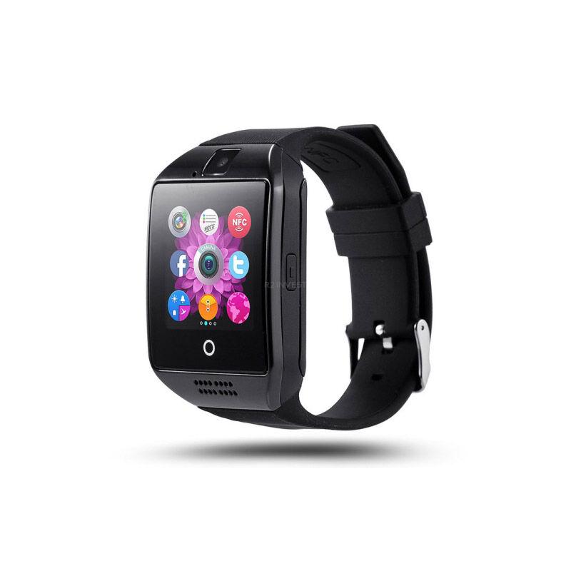 SPM Smartwatch Q18 με Bluetooth και Κάμερα SPM