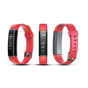 Aquarius Ρολόι Fitness Tracker Aquarius AQ113 Χρώματος Κόκκινο R166161