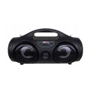 SPM Φορητό Ασύρματο Ηχείο Bluetooth FM με Μικρόφωνο και Τηλεχειριστήριο SPM 12276