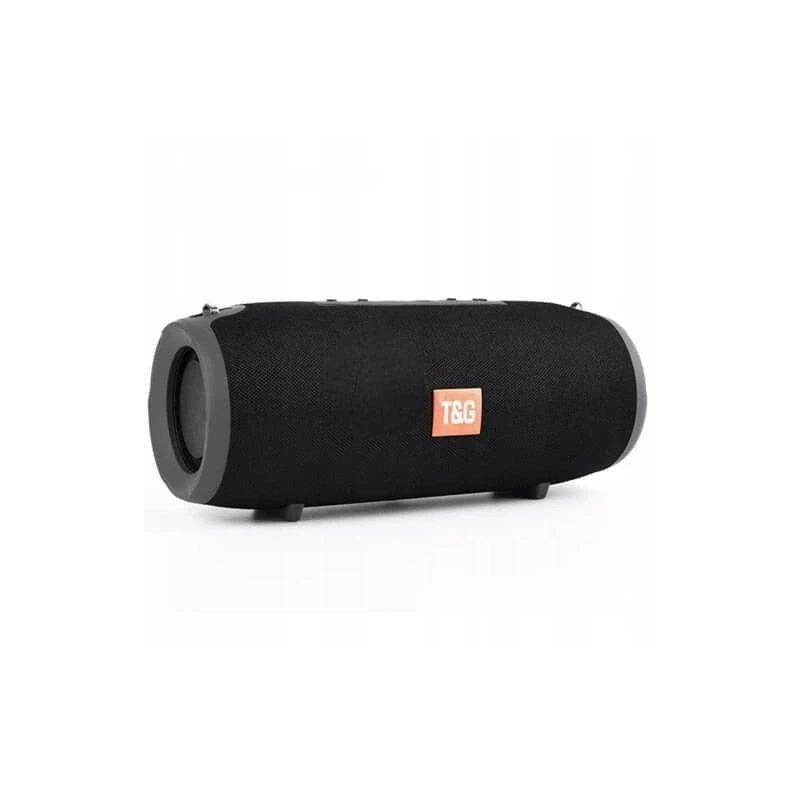 SPM Φορητό Ασύρματο Ηχείο Bluetooth SPM TG125