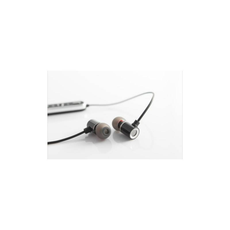 APPACS Ασύρματα Ακουστικά Bluetooth Χρώματος Μαύρο APPACS APE21